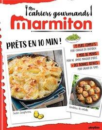 Marmiton Cahier Gourmand Pret En 10 Minutes !