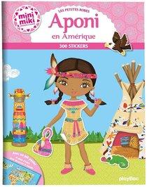 Les Petites Robes D'aponi En Amerique (edition 2019)