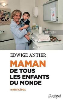 Maman De Tous Les Enfants Du Monde