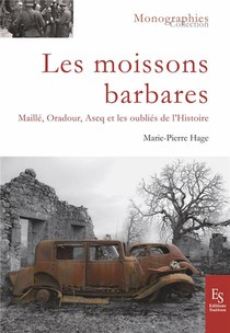 Moissons Barbares