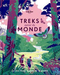 Treks Autour Du Monde (edition 2019)