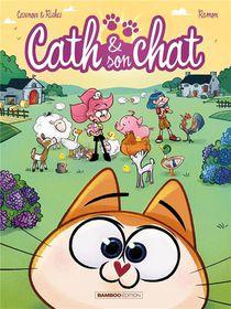Cath Et Son Chat T.9
