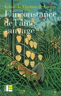 L'inconstance De L'ame Sauvage