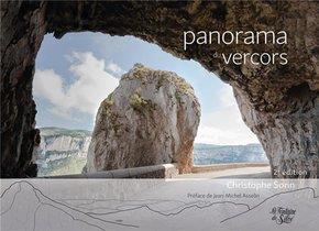 Panorama Du Vercors