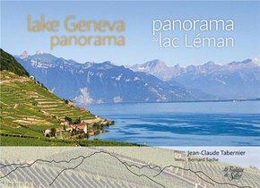 Panorama Du Lac Leman