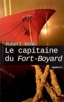 Capitaine Du Fort Boyard