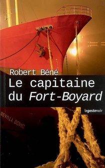 Capitaine Du Fort Boyard