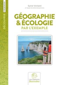 Geographie Et Ecologie Par L Exemple