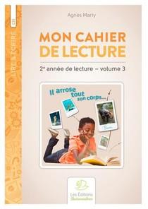 Mon Cahier De Lecture 2e Annee Volume 3