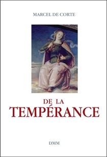 De La Temperance