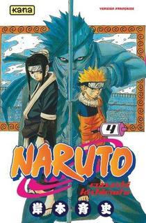 Naruto T.4