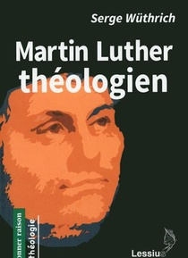 Martin Luther Theologien