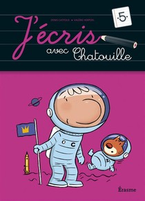 Ecris Avec Chatouille 5