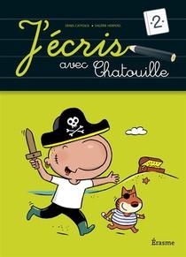 Ecris Avec Chatouille 2