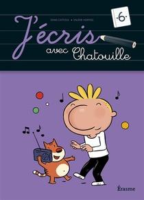 Ecris Avec Chatouille 6