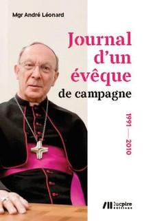 Journal D'un Eveque De Campagne ; 1991-2010