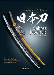 Sabres Japonaises D'exception