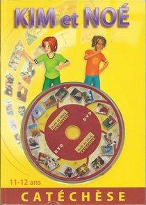 Kim Et Noe Catechese Enfant - Livre-fichier Enfant