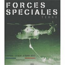 Forces Spéciales ; Terre