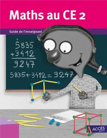 Maths Au Ce2 Guide De L'enseignant