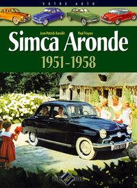 Simca Aronde 1951-1958