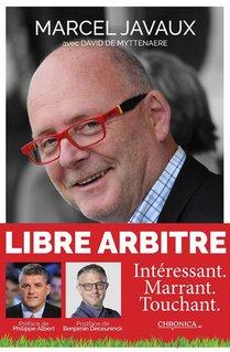 Libre Arbitre : 50 Ans De Souvenirs Foot