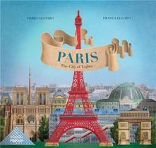 Paris La Ville Lumiere Pop-up /francais