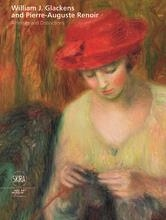William J Glackens And Pierre-auguste Renoir Affinities And Distinctions /anglais