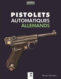 Les Pistolets Automatiques Allemands
