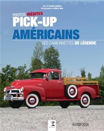 Pick-up Americains, Des Camionnettes De Legende