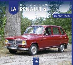 La Renault 6