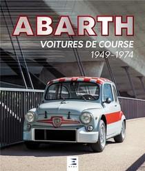 Abarth, Voitures De Course (1949-1974)