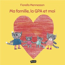 Ma Famille, La Gpa Et Moi