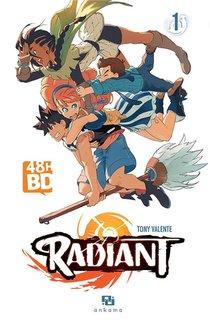 Radiant T.1