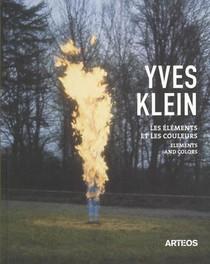 Yves Klein - Les Elements Et Les Couleurs