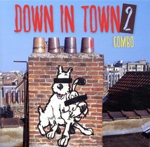 Down In Town T.2 ; Ombre Est Lumiere