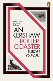 Roller-coaster: europe 1950-2017