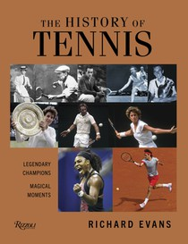 The History of Tennis