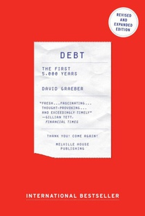 Debt (updated and expanded)