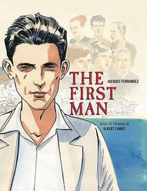 First man: the graphic novel