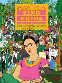 Find Frida