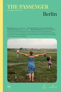Berlin: the passenger