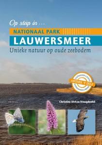Op stap in Nationaal Park Lauwersmeer