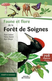 Faune et flore de la Forêt de Soignes