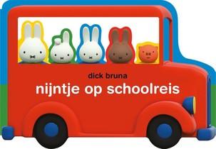 Nijntje op schoolreis
