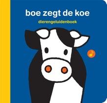 Boe zegt de koe