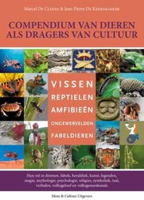 Compendium van dieren als dragers van cultuur