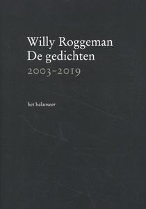 De gedichten 2003-2019