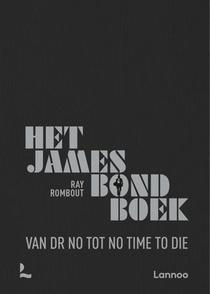 Het James Bond Boek