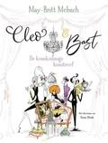 Cleo & Bast  De krankzinnige kunstroof  ( Gesigneerd  )